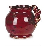 Antica Firenze Pitcher, Red