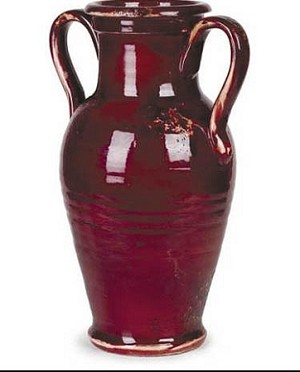 Antica Firenze Handled Vase SALE
