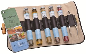 Fisherman Trapper Spice Kit