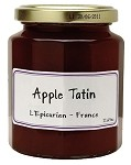 Apple Tatin from French Farm