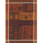 Biere Rousse Kitchen Towel