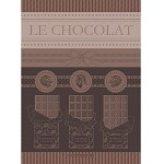 Le Chocolate Cocao Kitchen Towel