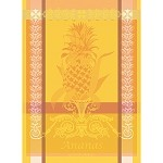 L'Ananas Jaune Kitchen Towel