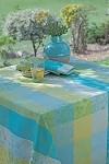 Mille Alcees Narcisse Table Linens NEW 2016