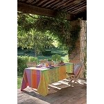 Mille Patios Provence Tablecloth and Accessories  New 2016