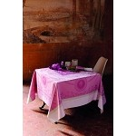Eugenie Candy Tablecloth