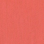 "CONFETTIS CORAL Napkin 18""X18"", 100% COTTON set/4"