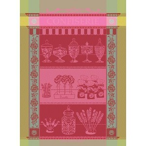 CONFISERIE Guimauve KITCHEN TOWEL - 100% cotton