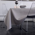 KAMI BEIGE Tablecloth, GREEN SWEET