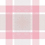 MATHILDE ROSE Napkin 21 X 21 Set of 4