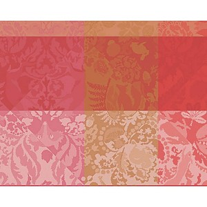 "MILLE ANI RADIEUX Placemat 16""X20"", COATED set/4"