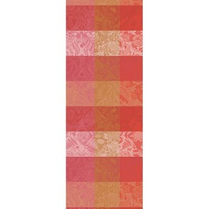 "MILLE ANI RADIEUX Runner 22""X59"", 100% COTTON"
