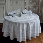 BEAUREGARD MOTIFCARE GALET Tablecloth