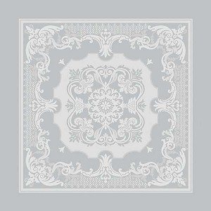 BEAUREGARD MOTIFCARE GALET Napkin 22 X 22 Set of 4
