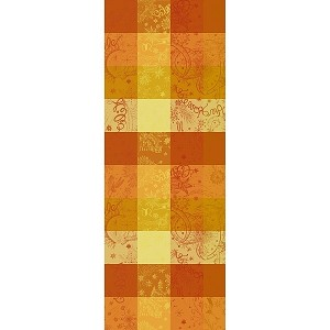 MILLE COULEURS SOLEIL Runner, 100% COTTON