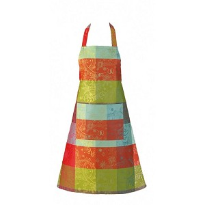 MILLE COULEURS Paris Apron coated