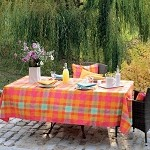 MILLE PANACHE PARADISE Tablecloth