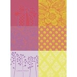 Lilly Candy Kitchen Towel