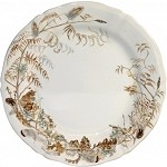 Sologne Dinner Plate, no Animal