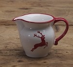 Red Stag Creamer 10.25 oz