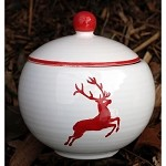 Red Stag Sugar Bowl