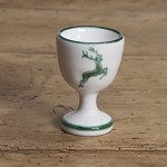 Stag Egg Cup