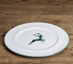 Stag Gourmet Dinner Plate 11""