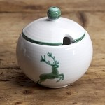 Stag Sugar Bowl