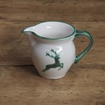 Stag Milk Pitcher
