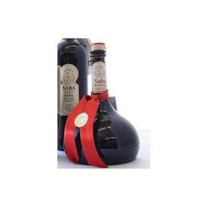 Saba Sweet Aged Balsamic, 16.9 Ounces