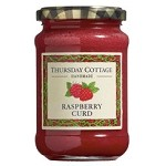 Thursday Cottage Raspberry Curd