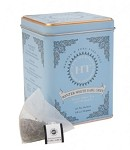 Harney and Sons Winter White Earl Grey Tea Sachets