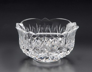 "Heritage Glass Innishannon 5.5"" Bowl"