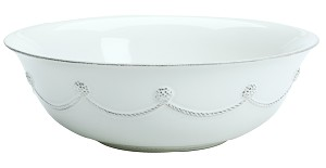 Berry and Thread Sm. Serving Bowl
