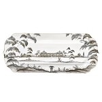 Country Estate Hostess Tray Flint
