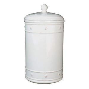 Berry and Thread Medium Canister