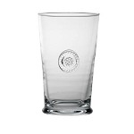 Berry and Thread Highball Clear