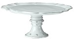 Berry and Thread Lg. Cake Stand