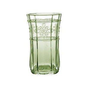 Colette Highball Green