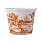Country Estate Autumnal Candle in Pumpkin