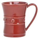 Berry and Thread Ruby Mug