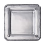 Berry and Thread Metalware Sm Square Gift Tray
