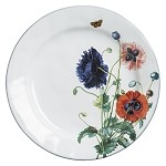 Field of Flowers Dinner Plate