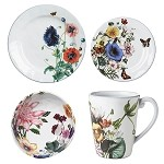 Field of Flowers 4 Piece Place Setting