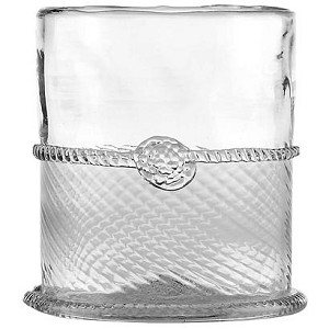 Graham Double Old Fashioned, Clear