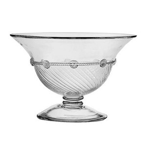 Graham Lg Revere Bowl Clear