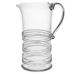 Ella Lg Pitcher Clear