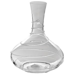 Amalia Wine Decanter Clear