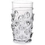 Florence Md Tumbler Clear