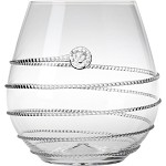 Amalia Stemless Red Wine Clear